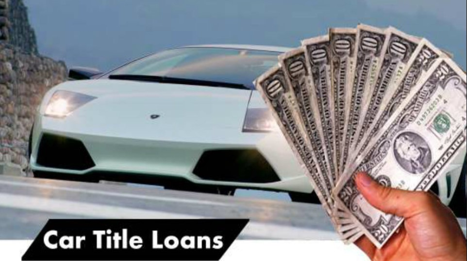 The Process of Getting Car Title Loans