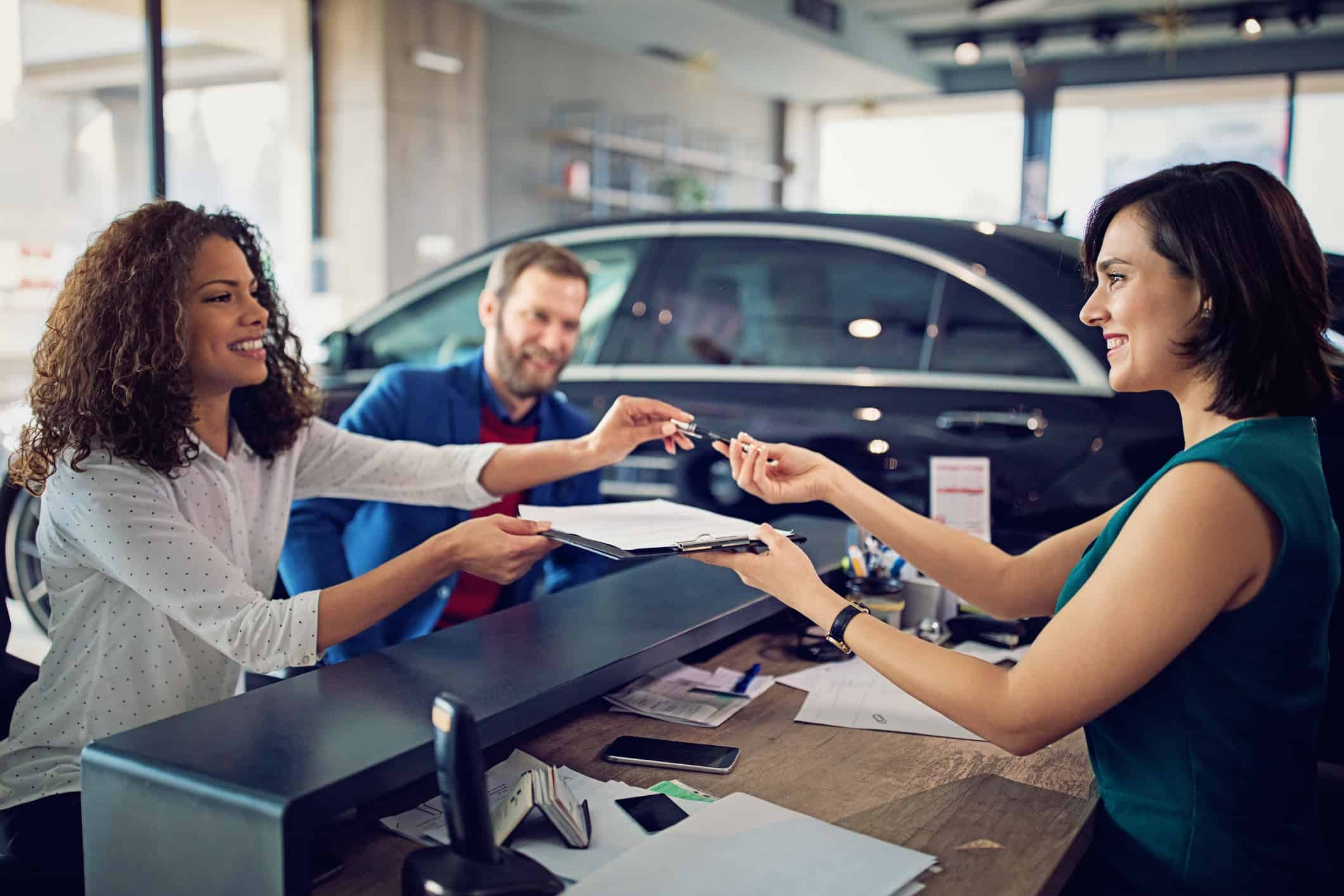 How Car Loans Work You Should Know In Advance